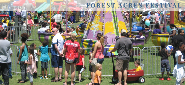 Forest Acres Festival
